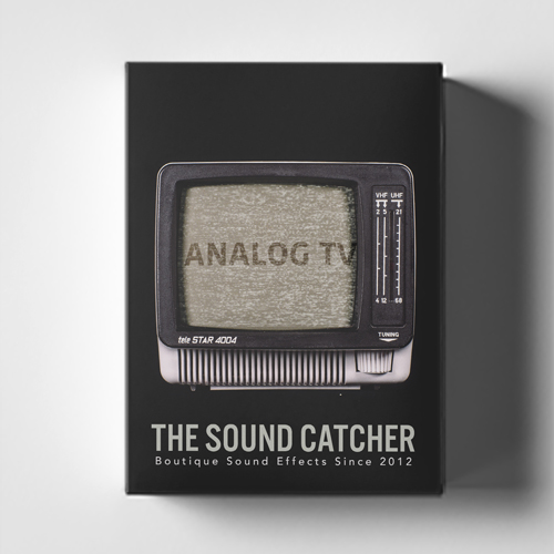 Analog-TV500