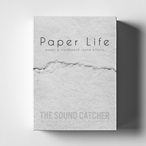 paperlife500