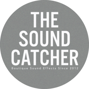 The Soundcatcher