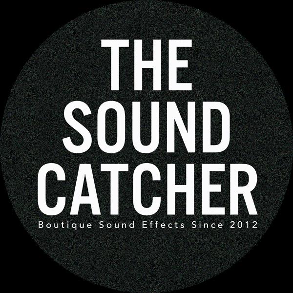 The Soundcatcher